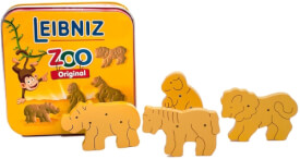 Leibniz Zoo