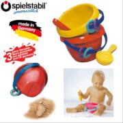 Spielstabil Mini Eimer babyfoot classic