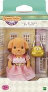 Sylvanian Families Toy-Pudel: Laura Wuschl