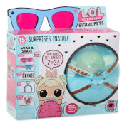 MGA L.O.L. Surprise Biggie Pet Asst