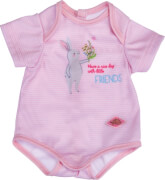 SCHILDKRÖT Kids - Body, rosa