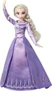 Hasbro E6844ES0 Disney Die Eiskönigin 2 Arendelle Deluxe Modepuppe Elsa
