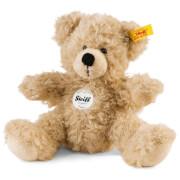Steiff Teddybär, beige, 18 cm