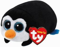 TY Teeny Tys - Pinguin Pockets, Plüsch, ca. 4x4x8 cm