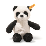 Ming Panda 16 schwarz/weiss