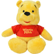 Disney Winnie the Puuh Flopsies Refresh Winnie, 50cm