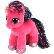 TY Ruby,Pony pink 15cm