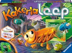 Ravensburger 211234  Kakerlaloop, Brettspiel