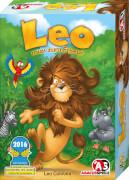 Leo muss zum Friseur - Deutscher Spielepreis, Bestes Kinderspiel 2016, Merkspiel, Spieldauer ca. 30 Min, ab 6 Jahre