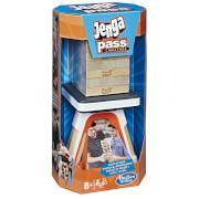 Hasbro E0585EU4 Jenga Pass Challenge, ab 2 Spieler, ab 8 Jahren