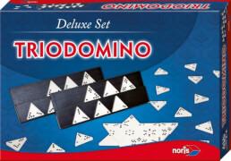 Noris  Spiele Trio Domino