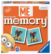 Ravensburger 212798 Despicable Me memory®