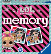 Ravensburger 205509 L.O.L. Surprise memory®