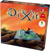 Asmodee Libellud - Dixit - Spiel des Jahres 2010, ab 8 Jahren, 3 bis 6 Spieler