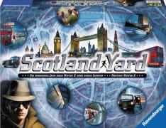 Ravensburger 26601 Scotland Yard