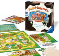 Ravensburger 27238 Kuhhandel - Das Brettspiel
