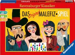 Ravensburger 26737 Original Malefiz®-Spiel
