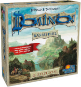 ASS Dominion Basis - zweite Edition. Gesellschaftsspiel