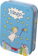 HABA - Bingo, für 2-6 Spieler, ca. 15 min, ab 5 Jahren