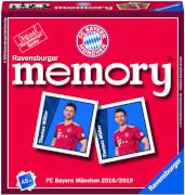 Ravensburger 260225 FC Bayern München memory®