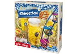 ASS Oktoberfest. Gesellschaftsspiel