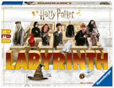 Ravensburger 260317 Harry Potter Labyrinth