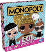 Hasbro E7572100 Monopoly LOL