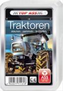ASS TOP ASS® Traktoren. Kartenspiel