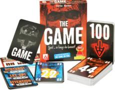 NSV The Game Kartenspiel