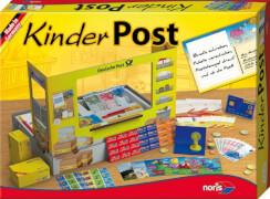 NORIS Spiele Kinderpost