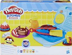 Hasbro B9739EU4 Play-Dod Schlemmer-Frühstück, ab 3 Jahren
