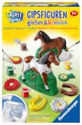 Ravensburger 285228 Create & Paint: Pferd
