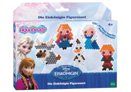 Aquabeads Disney Frozen - Die Eiskönigin Figurenset