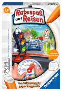 Ravensburger 5253 tiptoi® - Ratespaß auf Reisen
