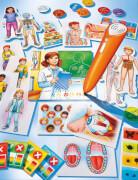 Ravensburger 00560 tiptoi® - Dein Körper und Du