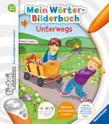 Ravensburger 6885 tiptoi® - Mein Wörter-Bilderbuch: Unterwegs