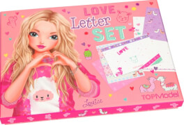 Depesche 10353 TOPModel Love Lettersset ALPAKA