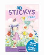 3D-Stickys Feen
