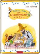 Pettersson und Findus Bilderbuch - Eine Geburtstagstorte für die Katze