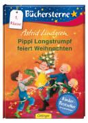 Lindgren, Büchersterne Pippi feiert Weihnachten