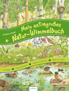 Mein extragroßes Natur-Wimmelbuch 07/15