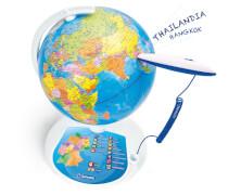 Clementoni Weltentdecker - Der interaktive Globus