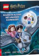 Lego HP Magische Rätsel