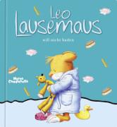 Leo Lausemaus will nicht baden, ab 3 Jahren
