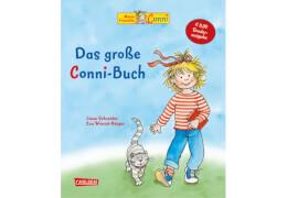 Das große Conni-Buch, ab 3 Jahre