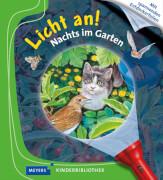 Licht an! 24 -Nachts im Garten