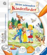 Ravensburger 6434 tiptoi® - Meine schönsten Kinderlieder