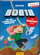 Bob18 und das Schwein namens Donnerstag