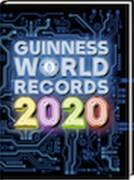 Ravensburger 55467 Guinness World Records 2020 - H19