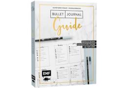 Journalspiration # Bullet-Journal-Guide